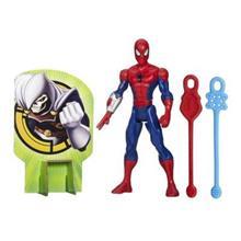 Jucarie Marvel Ultimate Spider-Man Web Warriors Web Slingers Spider-Man