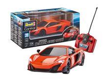 Jucarie Mclaren 675Lt Revell Control Car