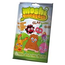 Jucarie Moshi Monsters Clay Buddies