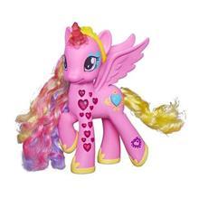Jucarie My Little Pony Cutie Mark Magic Glowing Hearts Princess Cadance