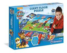Jucarie Paw Patrol Giant Floor Puzzle