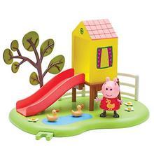 Jucarie Peppa Pig Outdoor Fun Slide