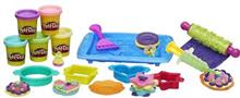 Jucarie Play Doh Sweet Shoppe Cookie Creations