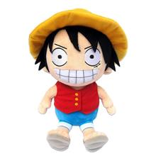 Jucarie Plus Luffy Ruffy