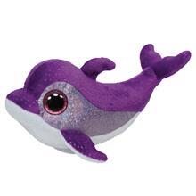 Jucarie Plus Meteor Baby Delfin Violet 15 Cm