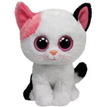 Jucarie Plus Meteor Baby Pisica 24 Cm