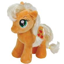 Jucarie Plus Meteor My Little Pony Apple Jack 18 Cm