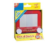 Jucarie Pocket Etch A Sketch