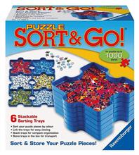 Jucarie Puzzle Sort & Go!
