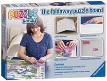 Jucarie Ravensburger Puzzle Accessories Handy Puzzle Storage