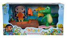 Jucarie Simba Wissper Water World Play Set