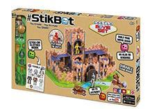 Jucarie Stikbot Castle Movie Set