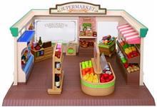 Jucarie Sylvanian Families Supermarket