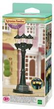 Jucarie Sylvanian Families Town Series Light Up Street Lamp