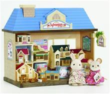 Jucarie Sylvanian Families Toy Shop