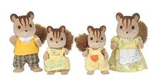 Jucarie Sylvanian Families Walnut Squirrel Family