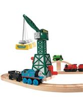Jucarie Thomas And Friends Wooden Railway Cranky The Crane