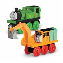 Jucarie Thomas & Friends Oliver And Oliver