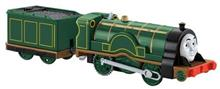 Jucarie Thomas & Friends Trackmaster Motorized Railway Emily Engine With Wagon