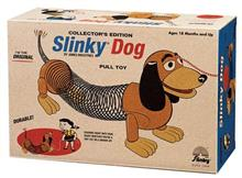Jucarie Toy Story 3 Slinky Dog Pull Toy