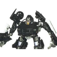 Jucarie Transformers 3 Dark Of The Moon Mechtech Barricade