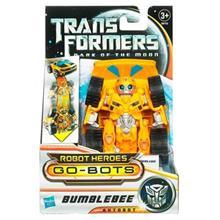 Jucarie Transformers 3 Dtom Go Bots Bumblebee