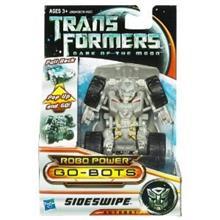 Jucarie Transformers 3 Dtom Go Bots Sideswipe