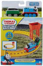 Jucarii Fisher Price Thomas And Friends Collectible Railway Thomas