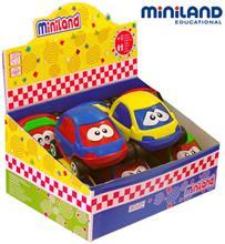 Jucarii Masinute Monovolum - Miniland