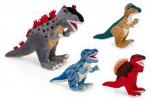 Jucarii Plus Dinozauri 31 Cm