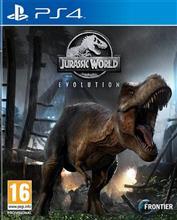 Jurassic World Evolution Ps4 imagine