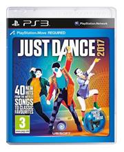 Just Dance 2017 Ps3