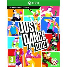 Just Dance 2021 Xbox One Series X Game