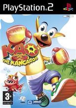 Kao The Kangaroo Round 2 Ps2