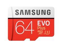 Karta Pamieci Samsung Evo Plus Microsd 64Gb (Mb-Mc64ga/Eu)