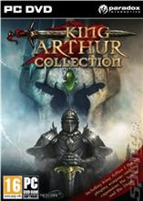 King Arthur Collection Pc
