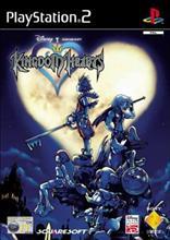Kingdom Hearts Ps2 imagine