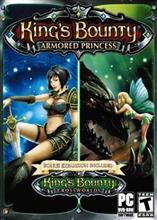 Kings Bounty Armored Princess And Crossworld Pc