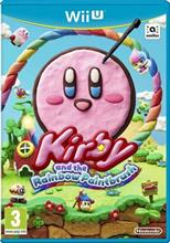 Imagine indisponibila pentru Kirby And The Rainbow Paintbrush Nintendo Wii U