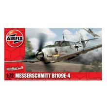Kit Aeromodele Airfix 01008 Avion Messerschmitt Bf109e-4 Scara 1:72
