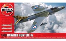Kit Constructie Airfix Avion Hawker Hunter F6 1:48