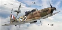 Kit Constructie Avion Boulton Paul Defiant