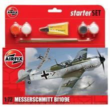Kit Constructie Avion Messerschmitt Bf109e