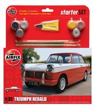 Kit Constructie Masina Triumph Herald