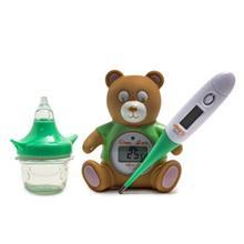 Kit Esential Pentru Ingrijire Vital Baby Nurture 0+