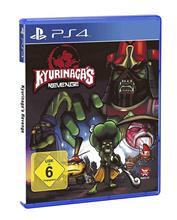 Kyurinagas Revenge Ps4