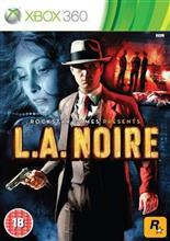 L.A. Noire Xbox360