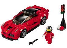 La Ferrari (75899)
