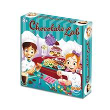Laboratorul De Ciocolata - 15 Retete