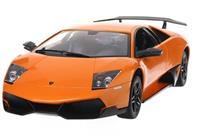 Lamborghini Murcielago Lp670-4 (V1) Cu Telecomanda Scara 1:14